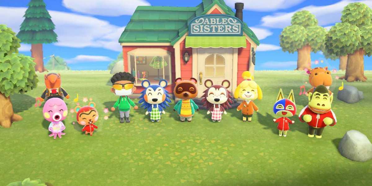 I respect Animal Crossing and may see why it appeals to people