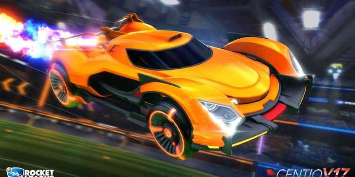 Psyonix is packaging that update with cross-platform progression